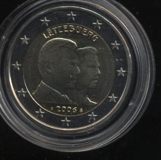 2€_019_Luxemburg_2006_Erbgroßherzog_Guillaume