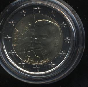 2€_036_Luxemburg_2007_Residenz_Henry