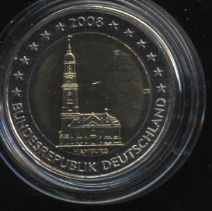 2€_048_Deutschland_2008_Michel_falsche_Stempelkopplung