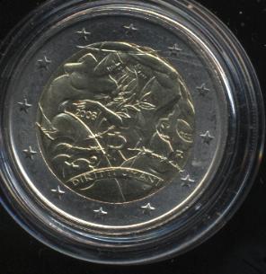 2€_051_Italien_2008_Menschenrechte