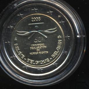 2€_057_Belgien_2008_60_Jahre_Menschenrechte
