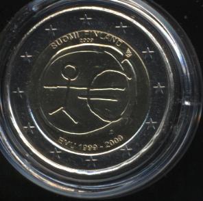 2€_064_Finnland_2009_WWU