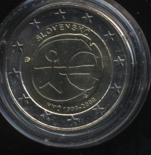 2€_074_Slowakei_2009_WWU