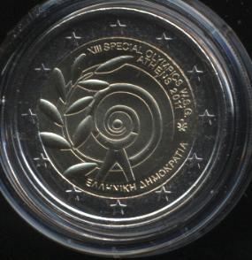 2€_115_Griechenland_2011_Olympiade